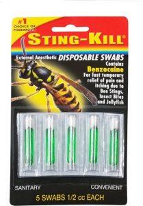 sting kill